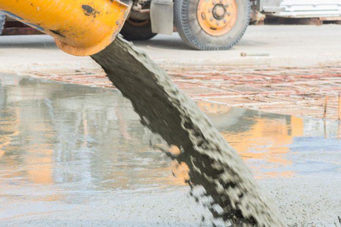 Advanced Onsite Mix Concrete Services